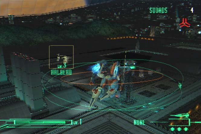 Zone of the Enders - 10353