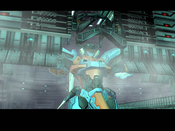 Zone of the Enders - 10305
