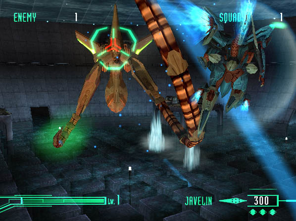 Zone of the Enders - 10311