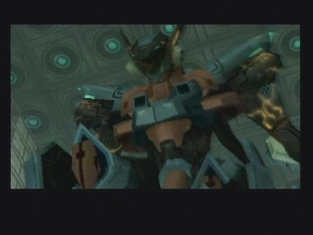 Zone of the Enders - 10236