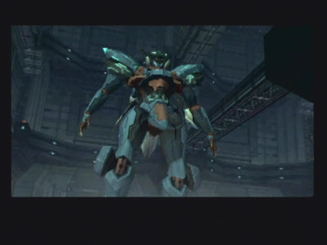 Zone of the Enders - 10237