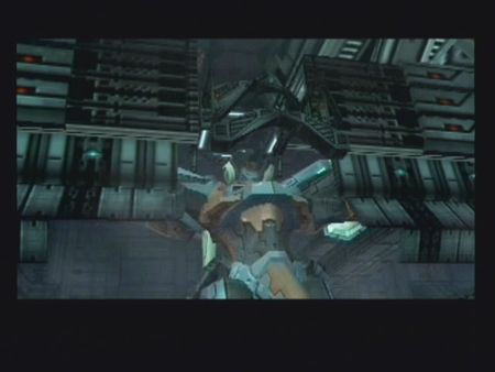 Zone of the Enders - 10239