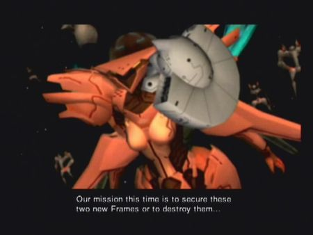 Zone of the Enders - 10246