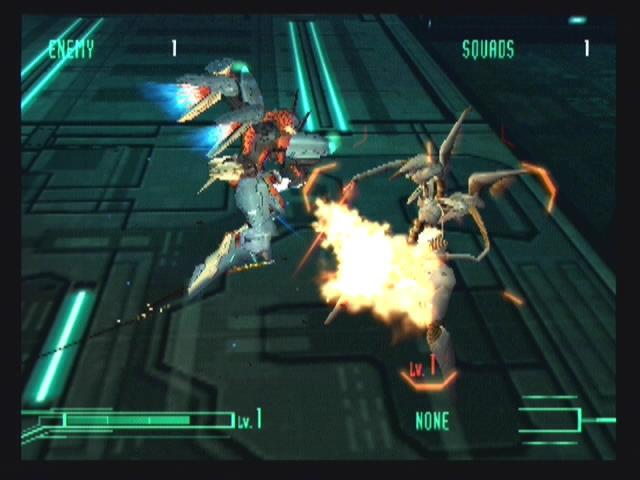 Zone of the Enders - 10250