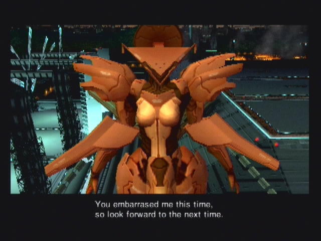 Zone of the Enders - 10259