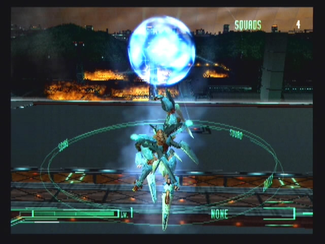 Zone of the Enders - 10264