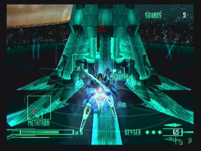 Zone of the Enders - 10268