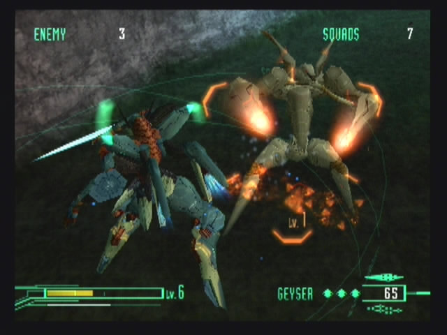 Zone of the Enders - 10269