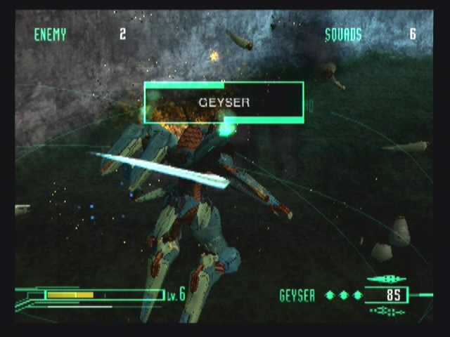 Zone of the Enders - 10270