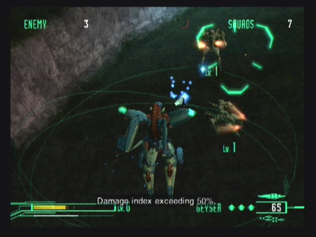 Zone of the Enders - 10272