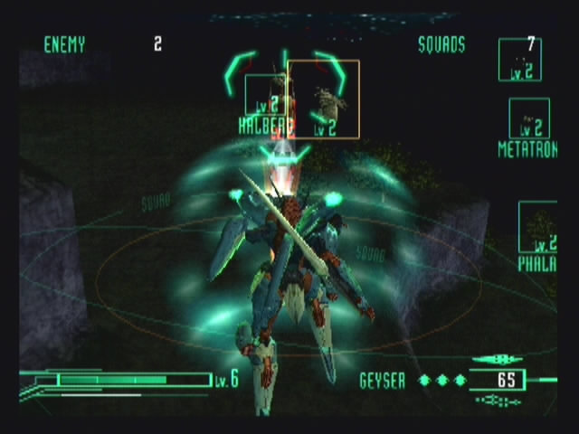 Zone of the Enders - 10274