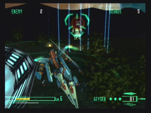 Zone of the Enders - 10276