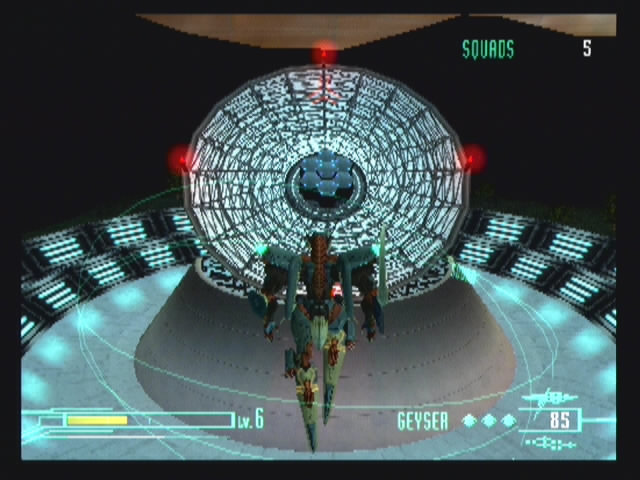 Zone of the Enders - 10278