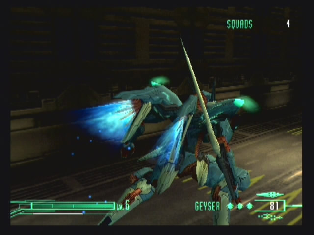 Zone of the Enders - 10279