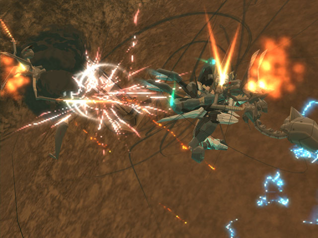 Zone of the Enders: 2nd Runner - 37771