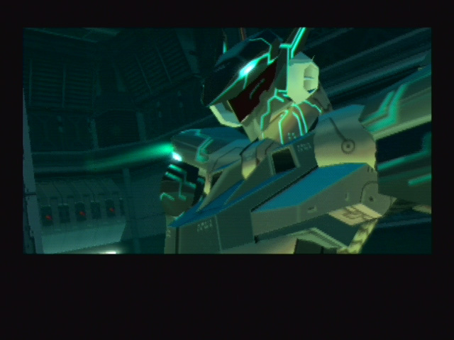 Zone of the Enders: 2nd Runner - 37743
