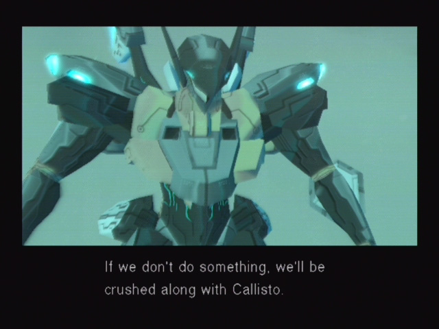 Zone of the Enders: 2nd Runner - 37744
