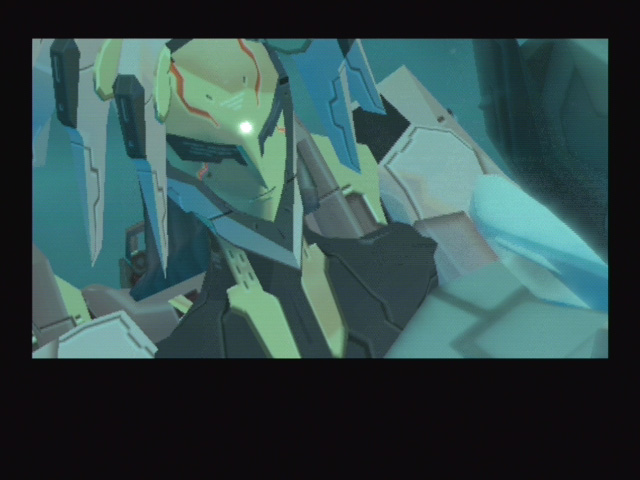 Zone of the Enders: 2nd Runner - 37745