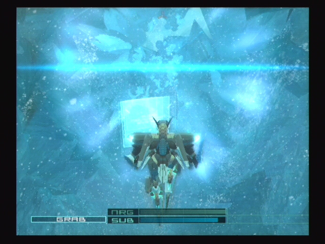 Zone of the Enders: 2nd Runner - 37748