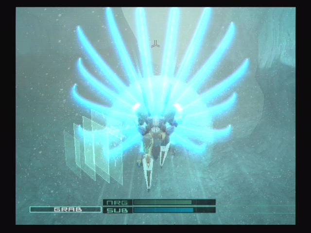 Zone of the Enders: 2nd Runner - 37749