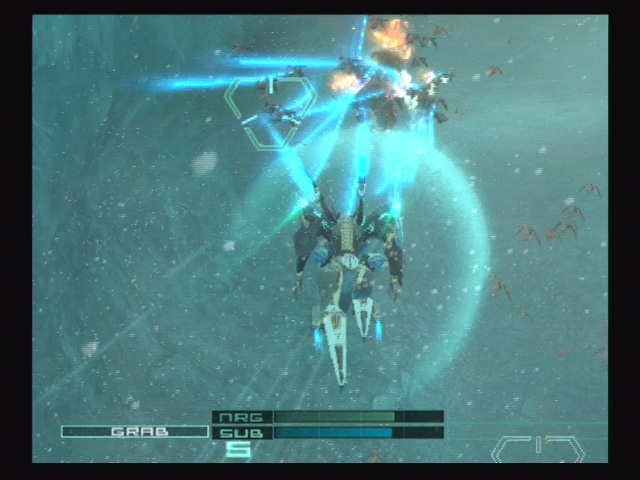 Zone of the Enders: 2nd Runner - 37751