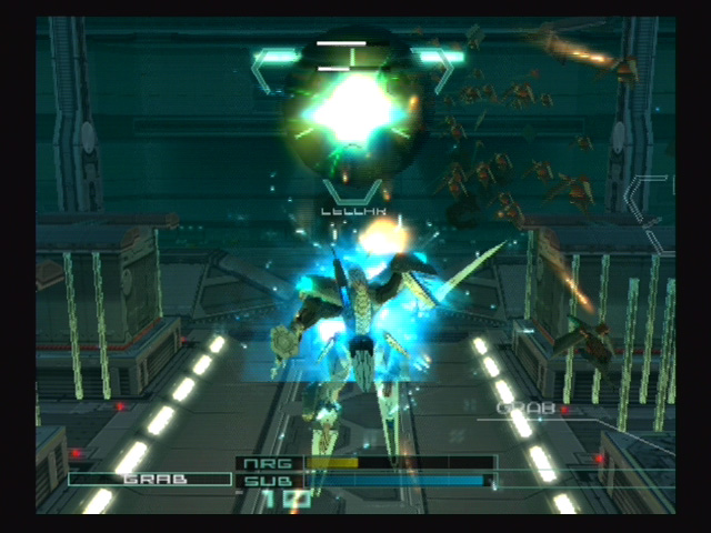 Zone of the Enders: 2nd Runner - 37756
