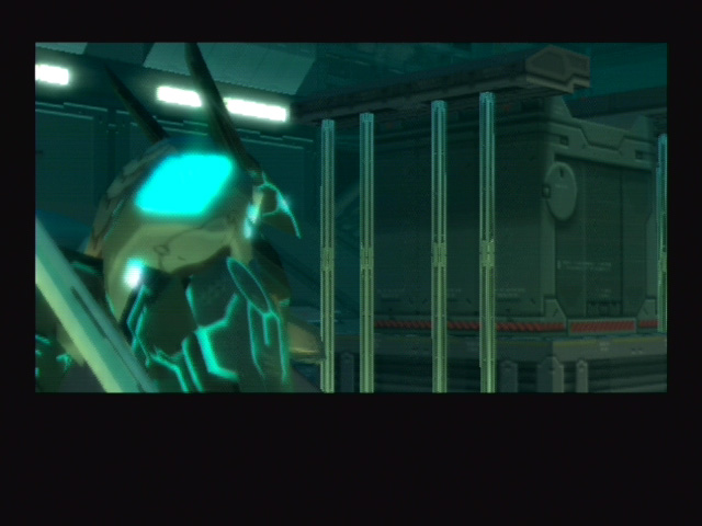 Zone of the Enders: 2nd Runner - 37758