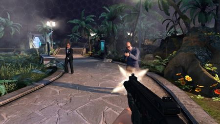 007 Legends - 47089