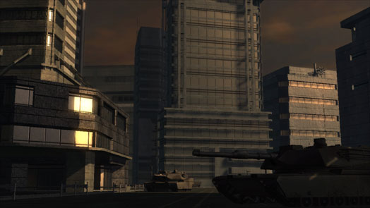 Armored Core 4 - 03247