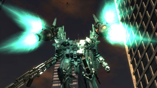 Armored Core 4 - 03248