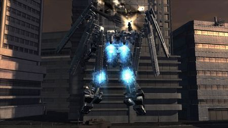 Armored Core 4 - 03250