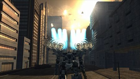 Armored Core 4 - 03251