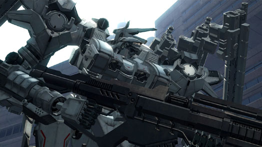 Armored Core 4 - 03252