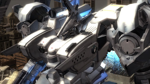 Armored Core 4 - 03254