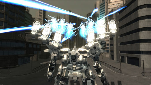 Armored Core 4 - 03255