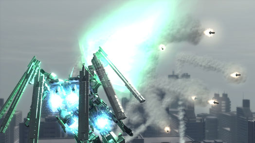 Armored Core 4 - 03256