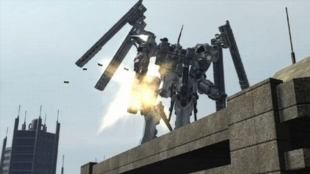 Armored Core 4 - 03257