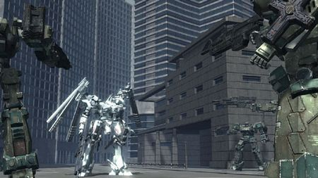 Armored Core 4 - 03258