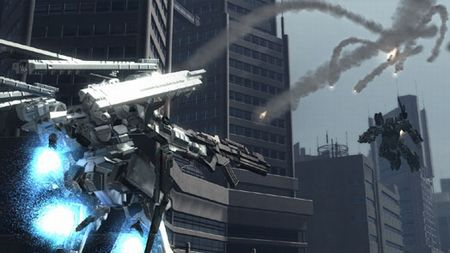 Armored Core 4 - 03259