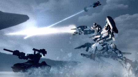 Armored Core 4 - 03238
