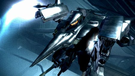 Armored Core 4 - 03244