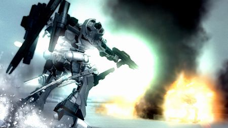 Armored Core 4 - 03245
