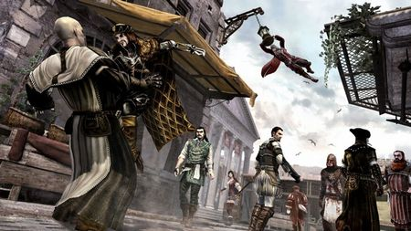 Assassin's Creed: Brotherhood - 41700