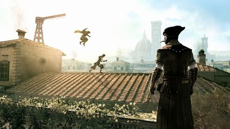 Assassin's Creed: Brotherhood - 41689