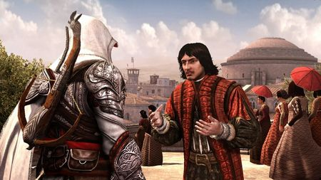 Assassin's Creed: Brotherhood - 41699