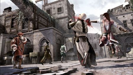 Assassin's Creed: Brotherhood - 41702