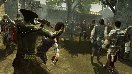Assassin's Creed: Brotherhood - 41686
