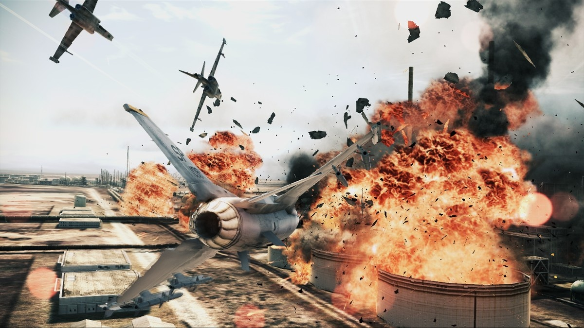 Ace Combat: Assault Horizon - 42184
