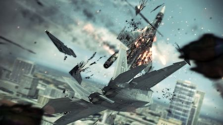 Ace Combat: Assault Horizon - 42198