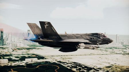 Ace Combat: Assault Horizon - 42189